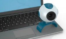Your PC and security camera go hand in hand