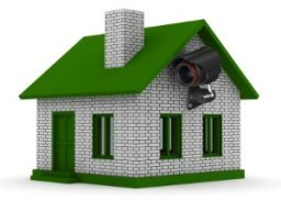 Use Home Security Cameras to protect your home