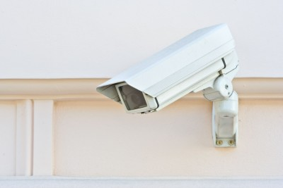Security Cameras are a big plus for home protection