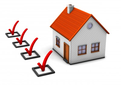 Follow your home security checklist
