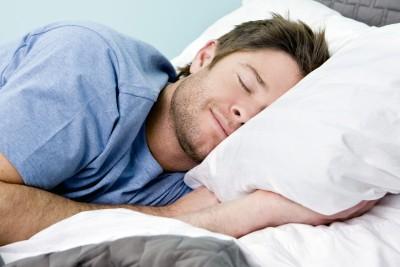 Peaceful sleep with Home Security DIY