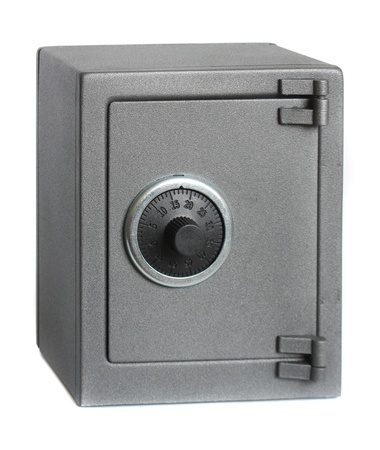 Every home could use a safe