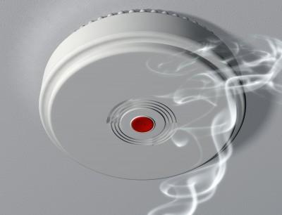 Smoke sensor (detector) that everyone needs