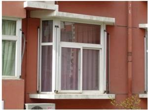 Use Infrared Fence For Window Protection
