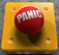 Everybody should have a Panic Button