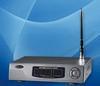 100 zones wireless Hotel Fire Prevent Smoke & Heat Alarm System